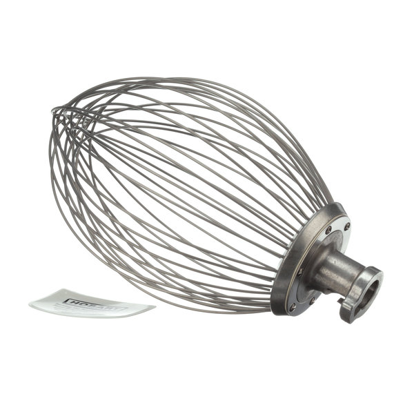 Hobart 00-295154 60 Qt D Wire Whip Main Image 1