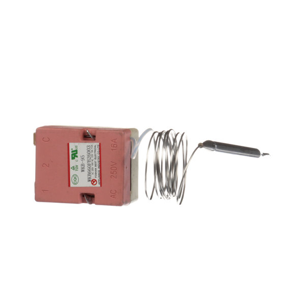 Winholt 170851 Heat And Proof Thermostat