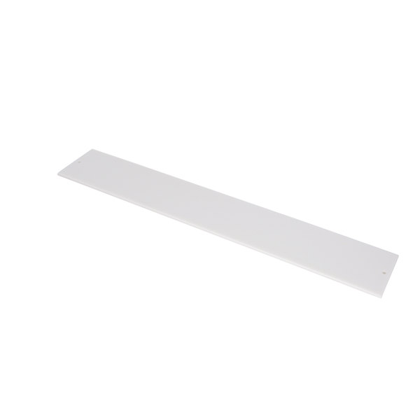 Delfield 1301469 Board,Polyethelene, 1/2x10x60,4