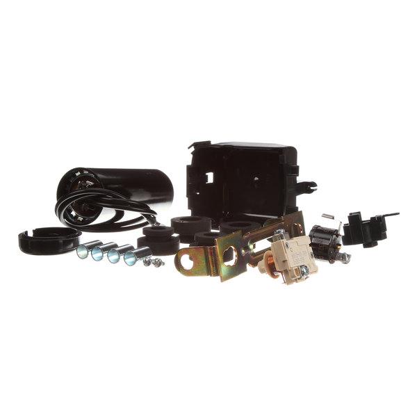 Continental 4-369PB Ref Overload, Relay, Capacit Main Image 1