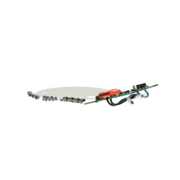 Dynamic Mixers 45630.1 Circuit Board 110v Main Image 1
