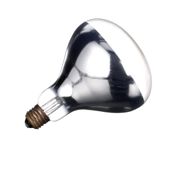 Gold Medal 47166 125 Watt Coated Heat Lamp