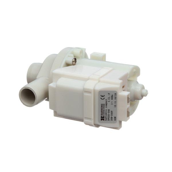 Jackson 4730-004-24-08 Pump,Drain 208-240v 300 Deg Aven