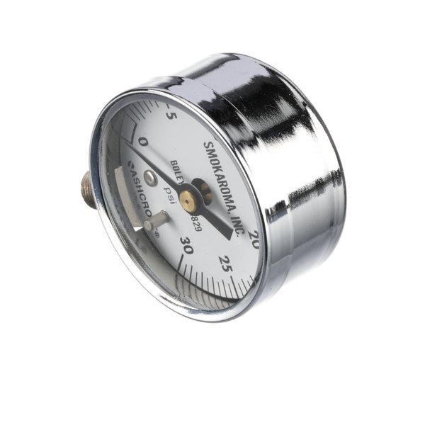Smokaroma 0072 Pressure Gauge Main Image 1