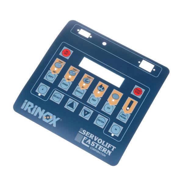 Irinox 106671-1S Adhesive Panel Main Image 1