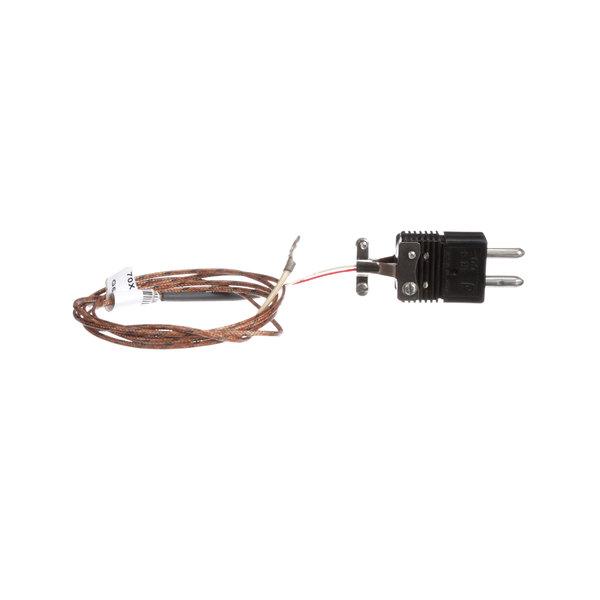 Besco 12-4191-20 Thermocouple, Top