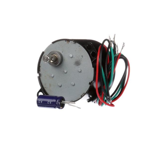 Donper America 130101087 Lid Agitator Motor Main Image 1