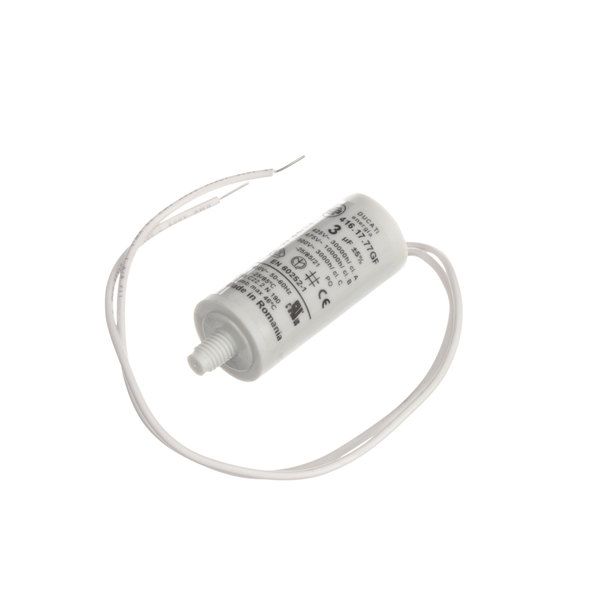 Irinox 2781020 Capacitor Main Image 1