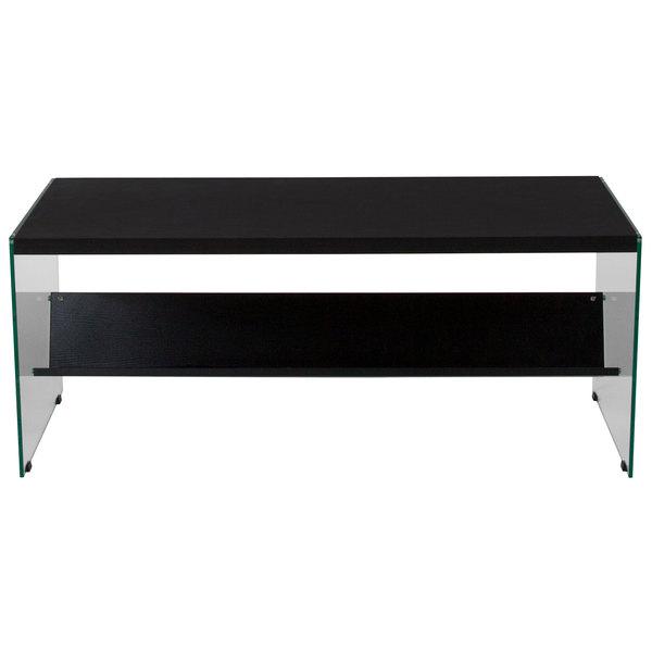 Flash Furniture NANJNCGGG Highwood X X - Flash furniture coffee table