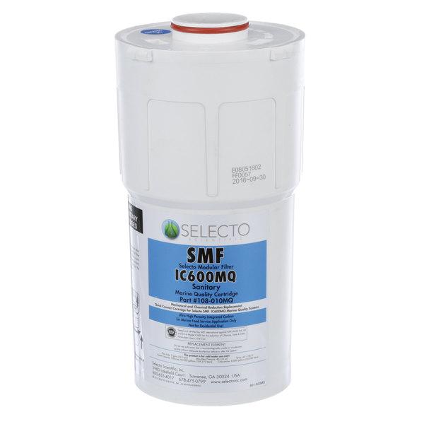 Selecto Filter 108-010MQ Filter