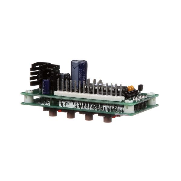 DoughPro 1101017052 Digital Controller, Sw 1.25 Dp