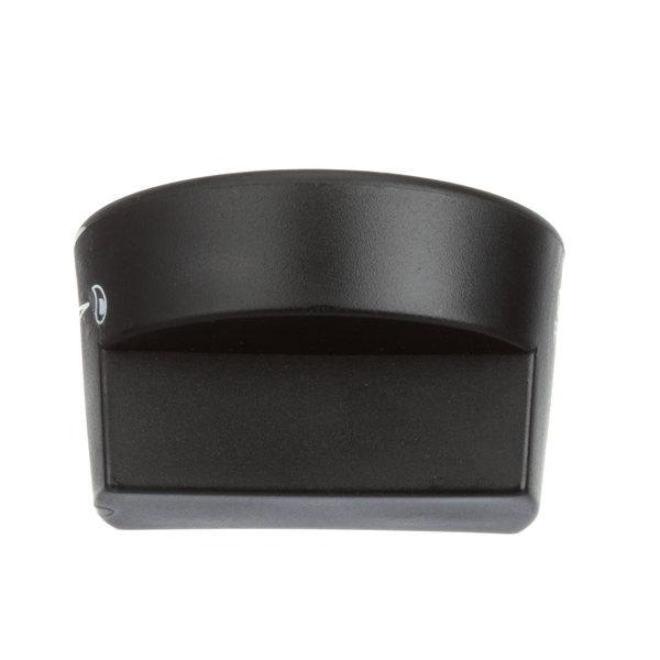 Crown Verity 2080 Knob, Black