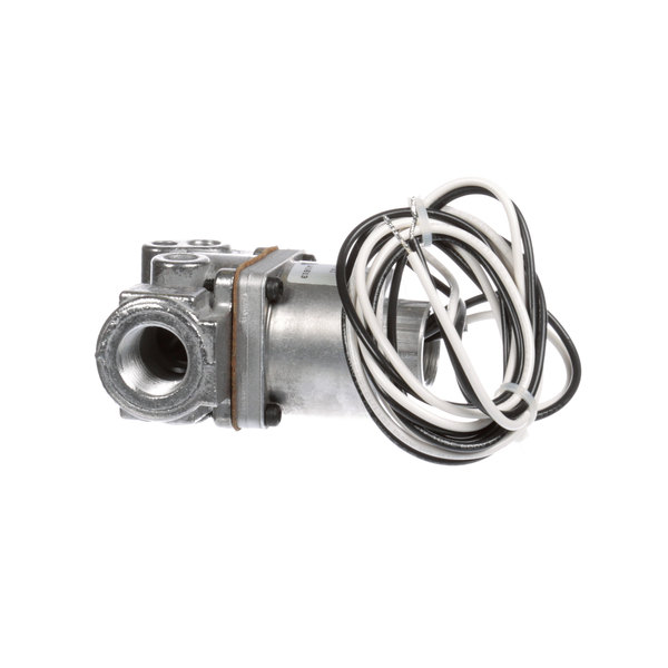 Cutler Industries 28091-0017 Valve Sol Gas 1/2 In 120v