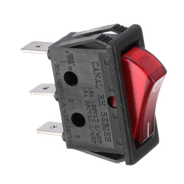 Maxx Ice 1854000101 Power Switch
