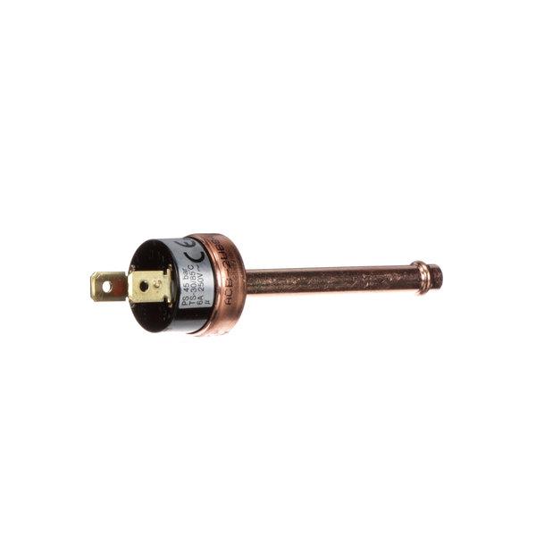 Follett Corporation 00117077 Cut Out High Pressure Switch