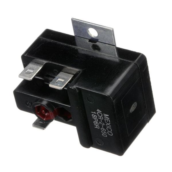 Follett Corporation 00142042 Gear Motor Relay Main Image 1