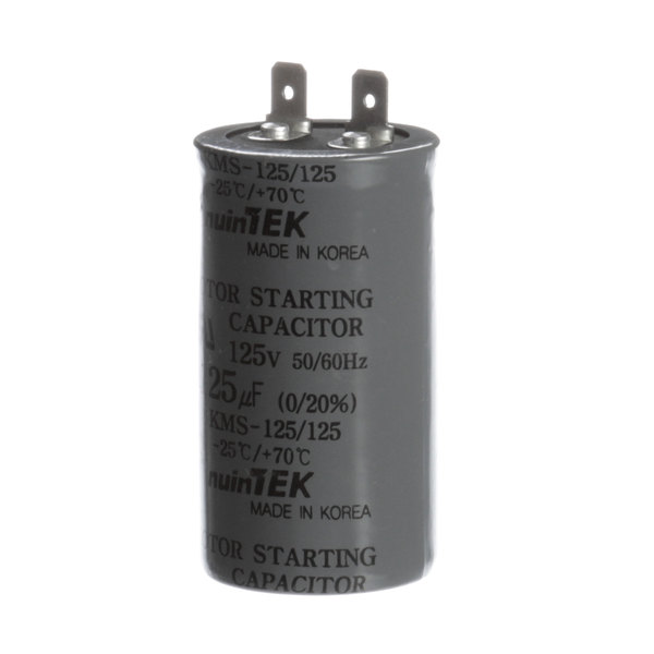 Maxx Cold R7543-100 Compressor Start Capac Main Image 1