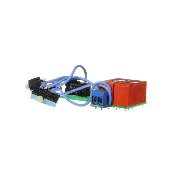 Dynamic Mixers 45620.1 Microswitch Module 110v Main Image 1