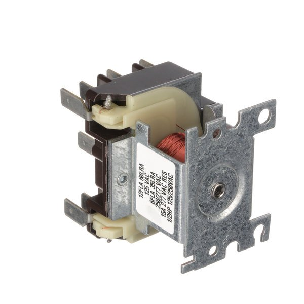 Mars 90340 24v 2p Relay Switch
