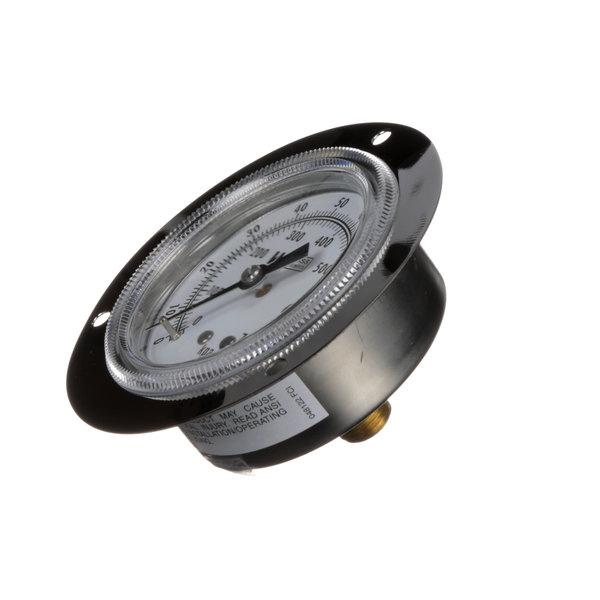 LVO 509-5060 Rinse Water Pressure Gauge Main Image 1