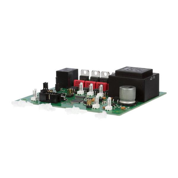 Pizzamaster 51249 Circuit Board 'Ed' 208v