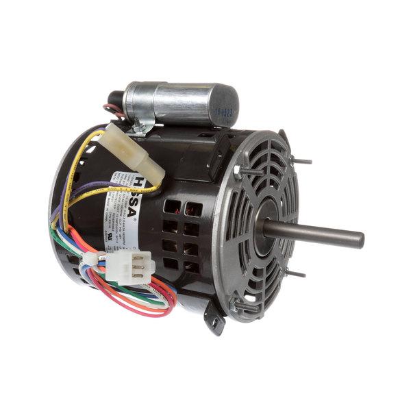 CaptiveAire CK48HF21HF01-60-115 Motor