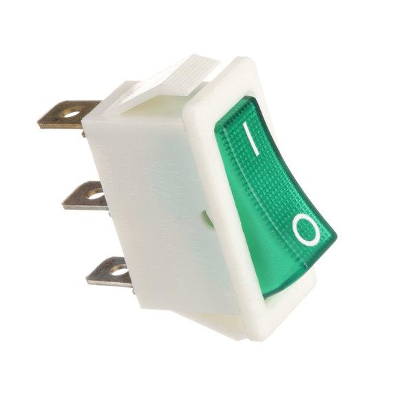 Carpigiani IC572100101 Push Button Switch