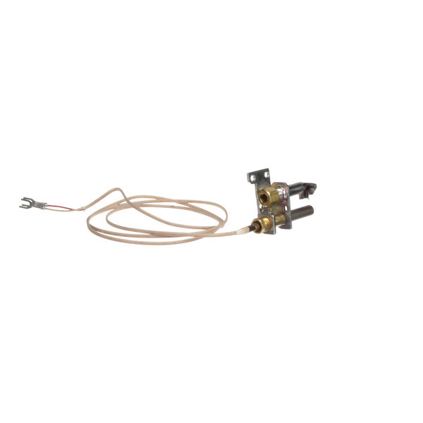 Holstein Pilot Light Pilot Assy & Thermopile