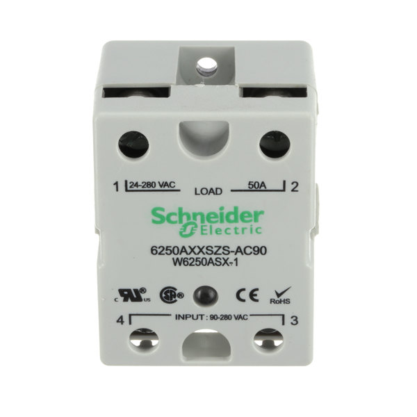 Biro T3185M-120 Solid State Relay