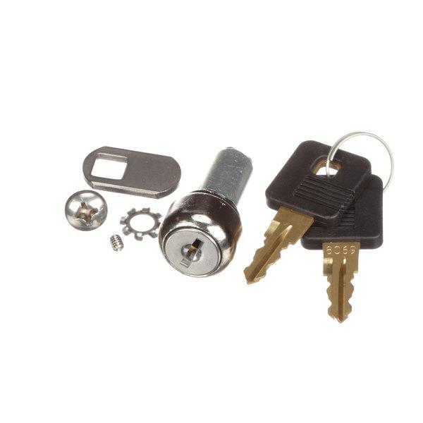 Schott Gemtron 44HDLOCKKIT Heavy Duty Lock Kit