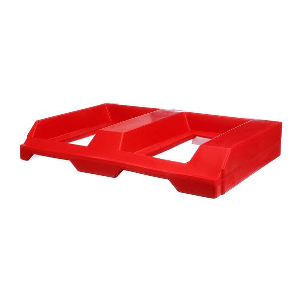 Franke 19002723 Bottom Bumper - Removeable