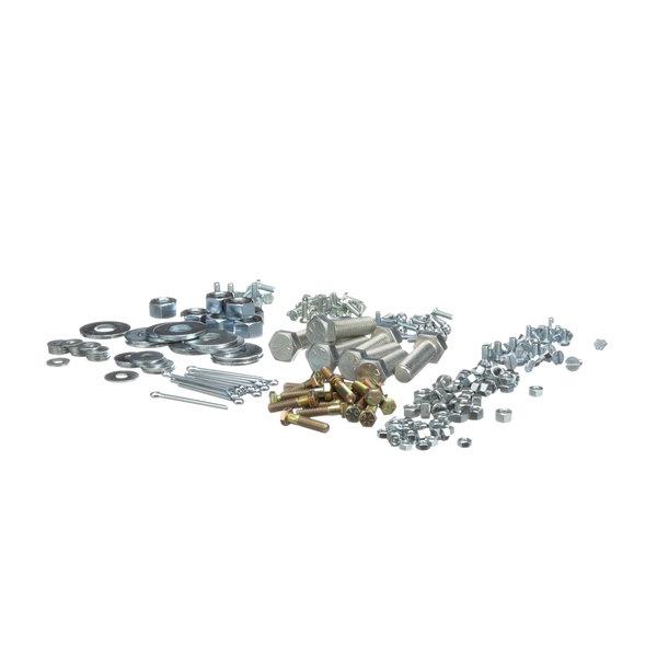 Cutler Industries 51000-1068 Bolt Kit
