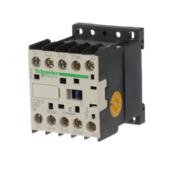 Bravo Systems International 51000760820 Contactor Lc1k1201b7