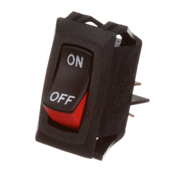 Server Products 04544 Rocker Switch