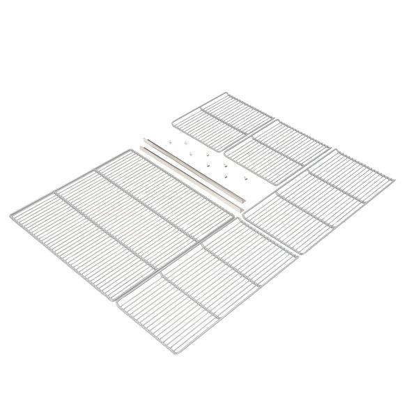Glastender 07000223 Shelf Kit Main Image 1