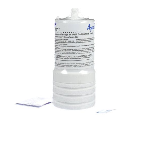 Aqua-Pure 46290-02 Water Filter/Ap217 - 2/Pack Main Image 1