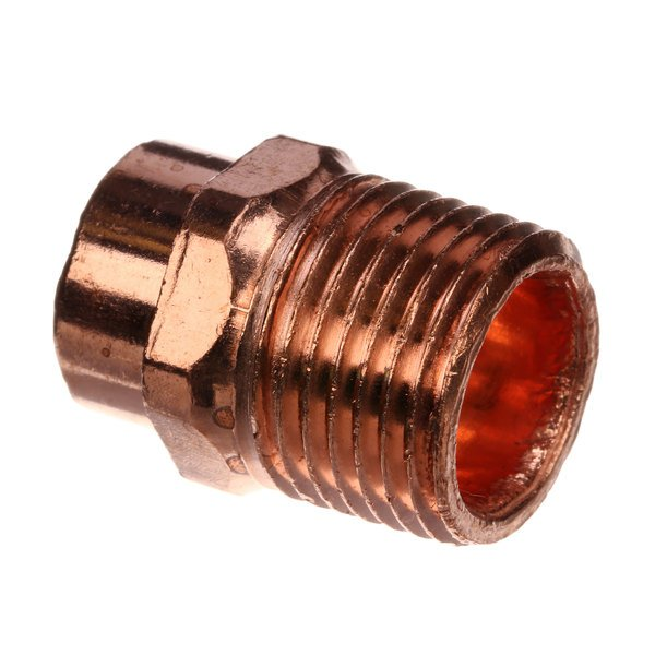 Jackson 4730-401-03-01 1/2 Adapter