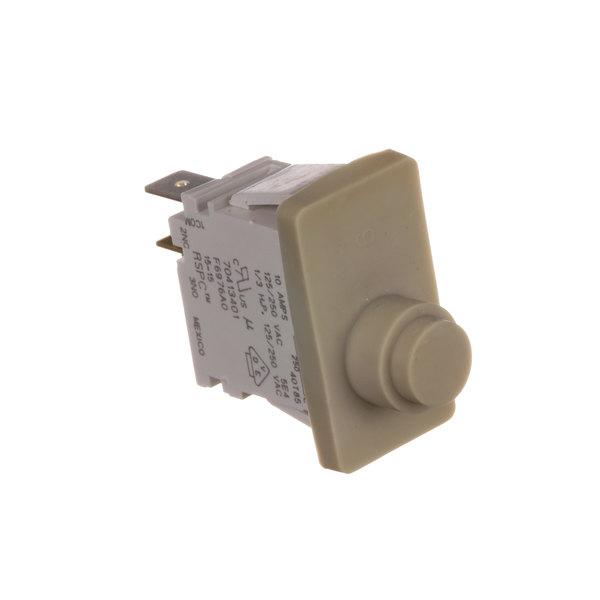 Unimac 70413401 Lint Door Switch Spst W/Au Boot Main Image 1
