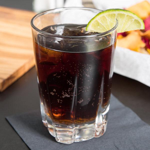 Libbey 15603 Dakota 12 oz. Beverage Glass - 36/Case