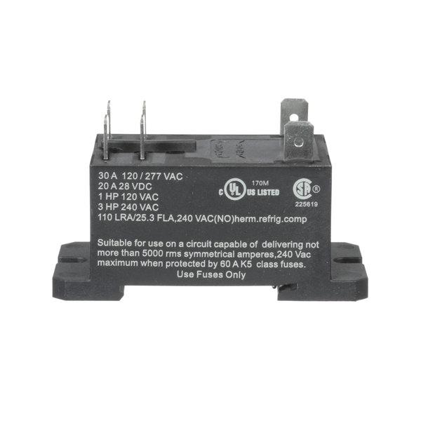 Bettcher 187133 Relay 30 Amp/20v