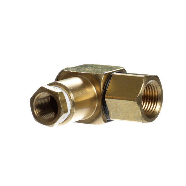 "Spray Master 300-1768 SWIVEL, 90 degrees, 1/2"", BRASS (H"