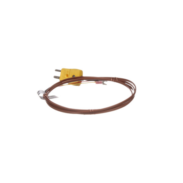 Motion Technology 89-0009 Temp Probe Plug & Cbl Main Image 1