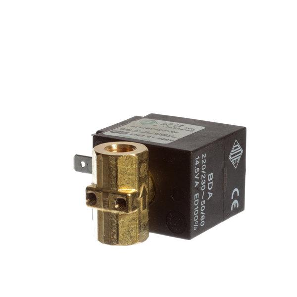 Quality Espresso 07467400 Level Soleond Val 230