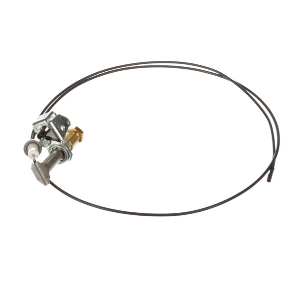 Viking 031513-000 Commercial Pilot & Ignitor Assy