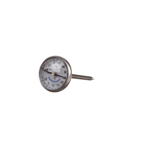 Hussmann 0441136 Thermometer-1 Inch Dial