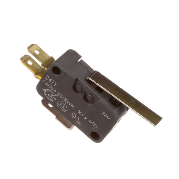 f'real 05-0081 Microlever Switch Main Image 1