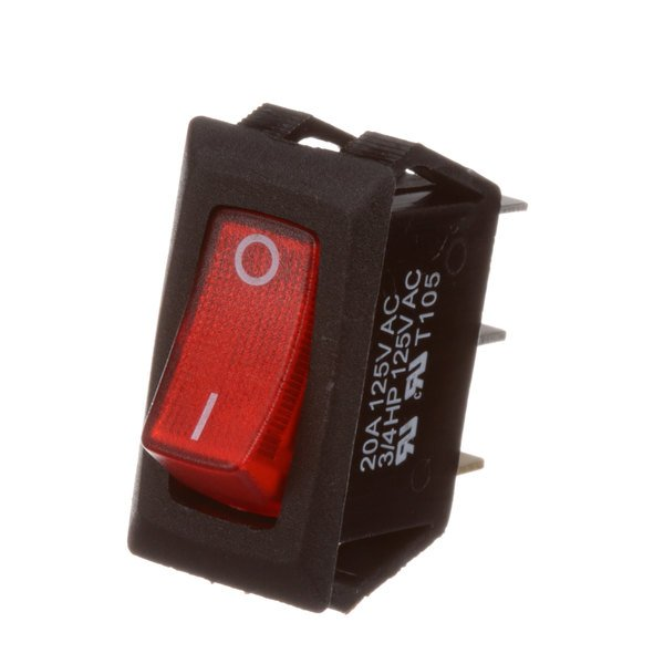 Tomlinson 1923665 On/Off Switch