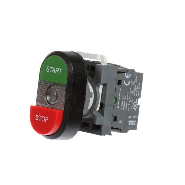 Lincoln 369771 Switch Push Button