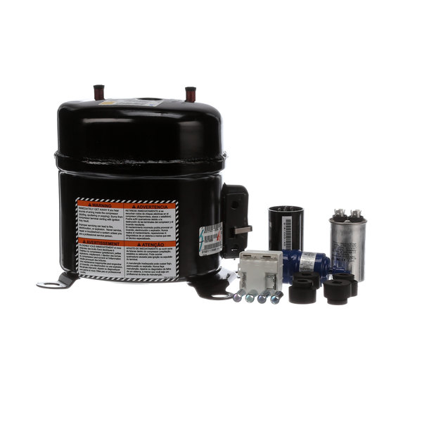 Ice-O-Matic 9181124-11 Compressor