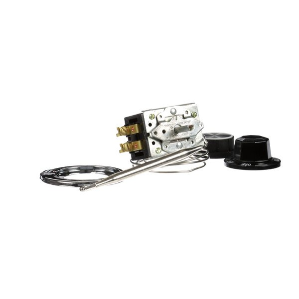 Super System 705721-T Thermostat, Top Calibrated